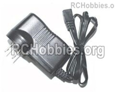 Subotech BG1525 Charger  Parts Which Can directly charge on the Socket. DZCD01